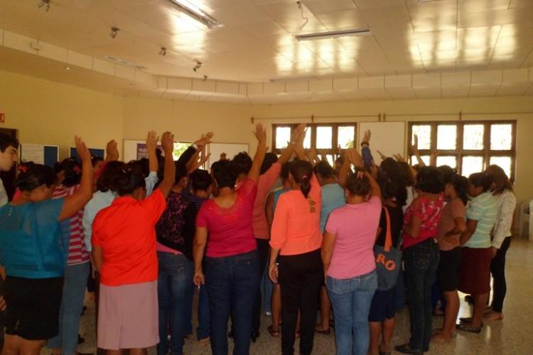 I Encuentro entre organizaciones: Análisis de los tipos de violencia y contexto de la Ley 779